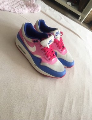 Nike airmax Pink/blau Größe 41
