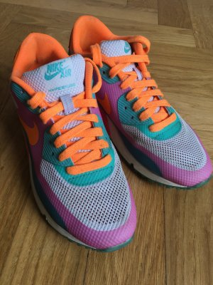 Nike Airmax Regenbogen  Unicorn Turnschuhe