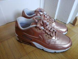 Nike Airmax Rosé-farben