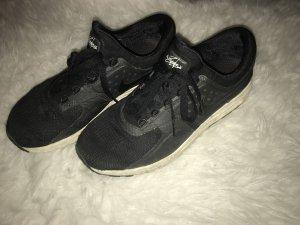 Nike AirMax schwarz