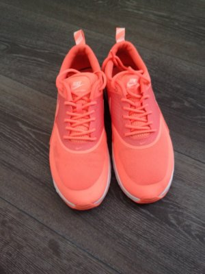 Nike Airmax Thea atomic pink Gr. 38 - limitiertes Modell - sehr guter Zustand!!
