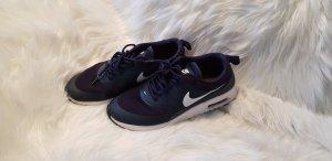 Nike Airmax Thea dunkelblau, navy