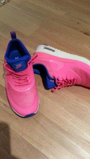 Nike airmax  thea in pink
