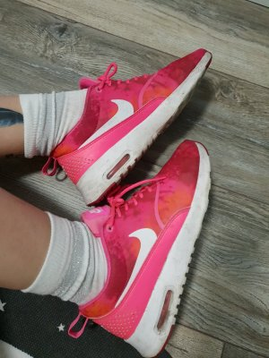 nike airmax thea pink pow