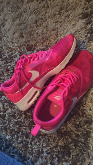 Nike AirMax Thea rosafarben