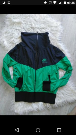 Nike Athletics Retro-Jacke