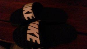 Nike Badelatschen