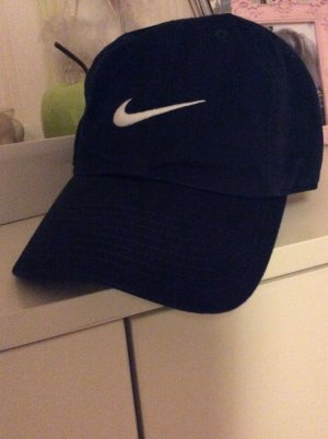 Nike Baseballkappe Swoosh Heritage 86 - Neu