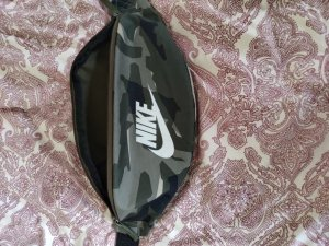 Nike Bumbag multicolored synthetic material