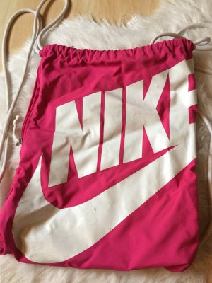 Nike Buideltas wit-roze