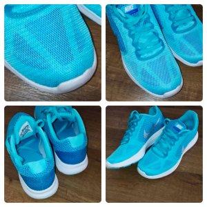 Nike  blau 40