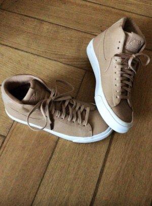 Nike Blazer aus Echtleder
