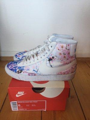 """Nike Blazer """"Cherry Blossom"""" Größe 36,5"""