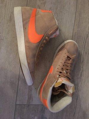 Nike Blazer High - wie NEU