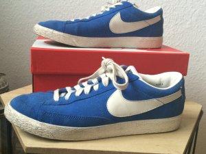 Nike Blazer in blau