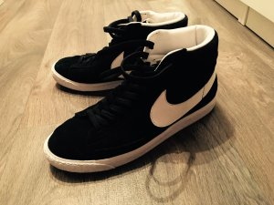 Nike Blazer Mid Prm Sneaker Herren