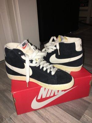 Nike Blazer Mid Suede Vintage Schuhe