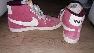 Nike Blazer Rosa