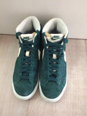 Nike Blazer, sehr selten getragen