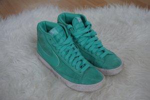 Nike Blazer Türkis-mintgrün
