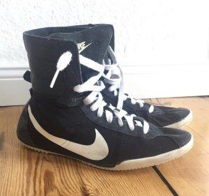 Nike Sneakers zwart-wit