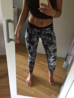 Nike Camouflage Leggins