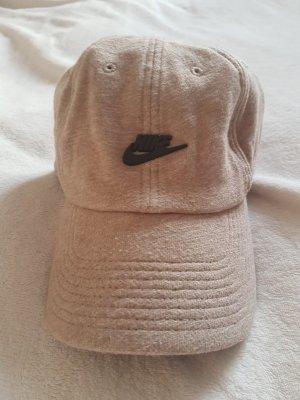Nike Cappellino color cammello