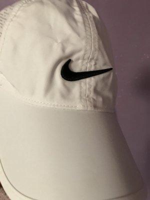 Nike cap in weiß