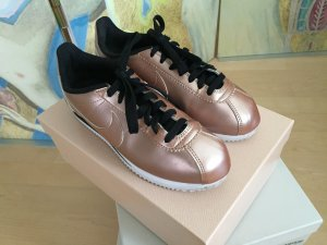Nike Classic Cortez Metallic bronze