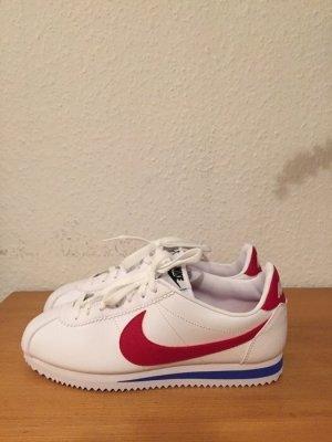 Nike Cortez Classic Leather Sneaker WMNS Retro Gr. 38,5