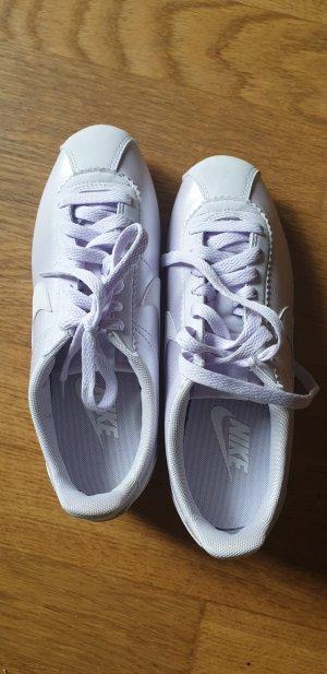 Nike High Top Sneaker light pink-lilac