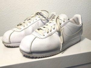 Nike Cortez Ledersneaker, neuwertig