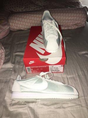 Nike Cortez mint weiß 39 OVP Originalkarton Sneaker neu