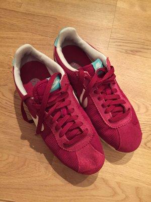 Nike cortez Pink Mint sneaker Turnschuhe 40