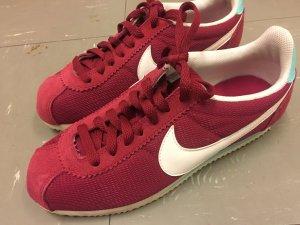 Nike cortez Pink/Türkis
