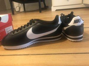 Nike Cortez schwarz/Black ungetragen