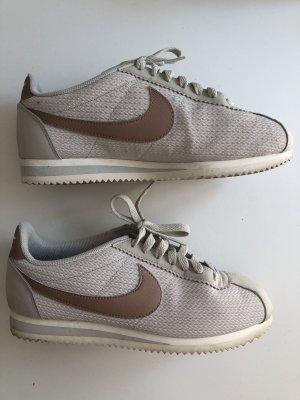 Nike Cortez Sneaker Beige