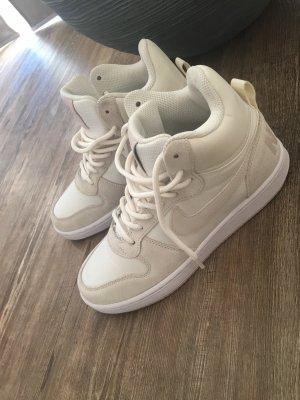 Nike Court borough Mid prem 38 Neu Sneaker