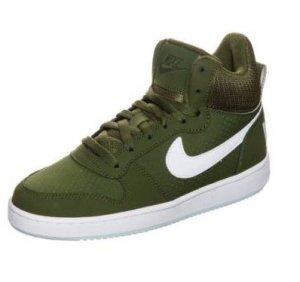 Nike Court Borough Mid Sneaker