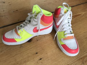NIKE Court Force high -NEU