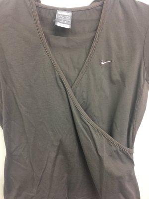 Nike Damen Shirt mit Kapuze