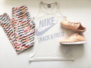 Nike Damen Sportswear RU NTF Tank Top Gr. S 36 sport top Tanktop