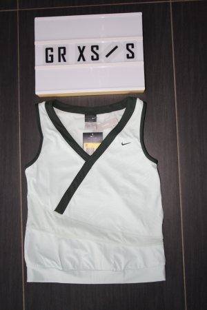 Nike Damen Trainings Fitness Shirt / Tank Shirt / Tank Top / Cardio, Gr.XS/S, Neu mit Etikett