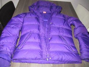 Nike Piumino viola scuro-lilla Poliestere