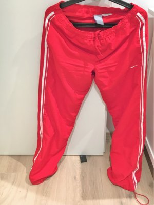 Nike Pantalon de sport multicolore polyamide