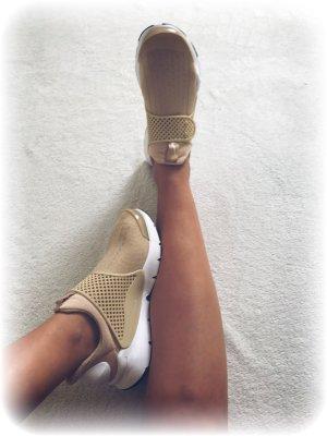 Nike Dart Sock, Nike sock Dart, Farbe linen