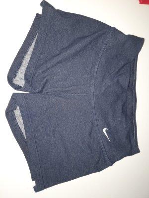 Nike Dri-Fit Blue Sexy Sportpanty