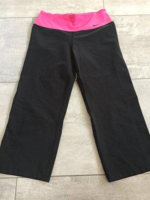 Nike Trackies black-pink