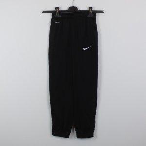 Nike Pantalon de sport noir polyester