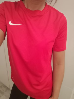 Nike Dri Fit Trainingsshirt Trikotshirt Shirt Gr. XS